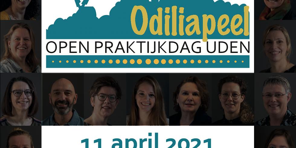 Open Praktijkdag Odiliapeel