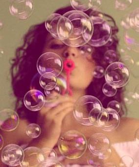 Bubbels, Bubbels, Bubbels.