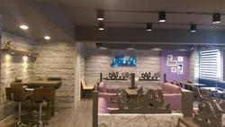 三峽咖啡廳