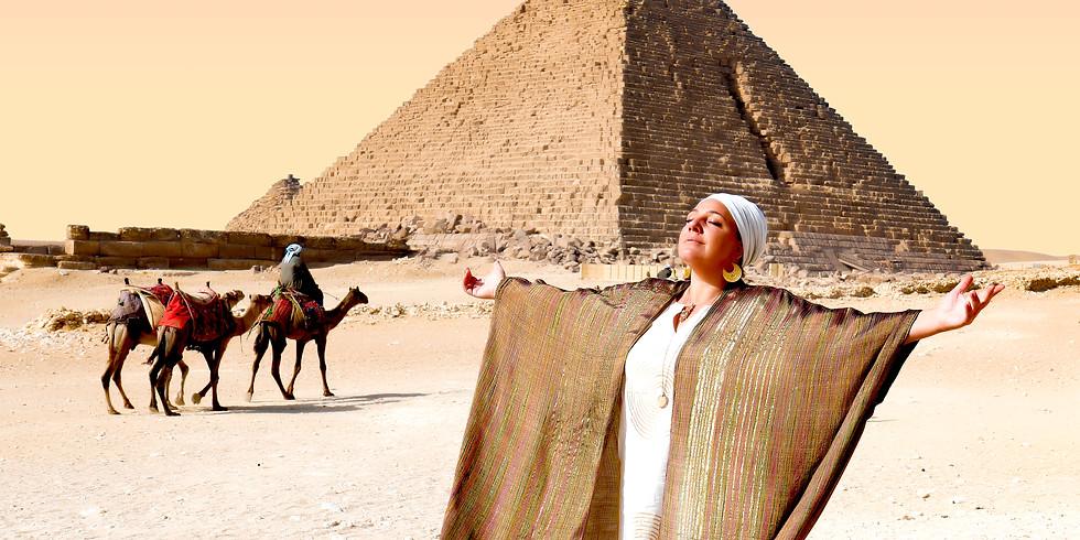 I AM DIVINE UNION - EGYPT 2022