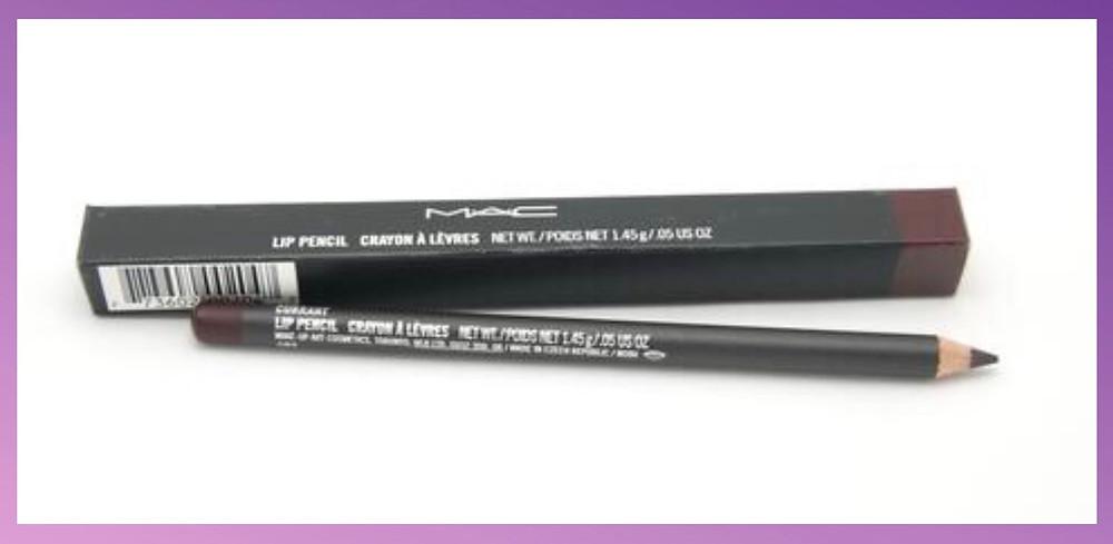 MAC Currant Lip Pencil