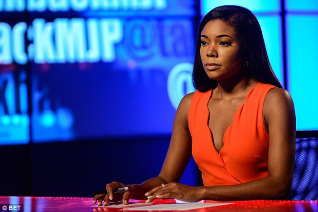 Being Mary Jane (Gabrielle Union)