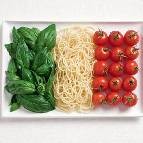 8 BEST ITALIAN DISHES