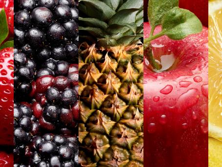 TOP 5 FRUITY FRAGRANCES