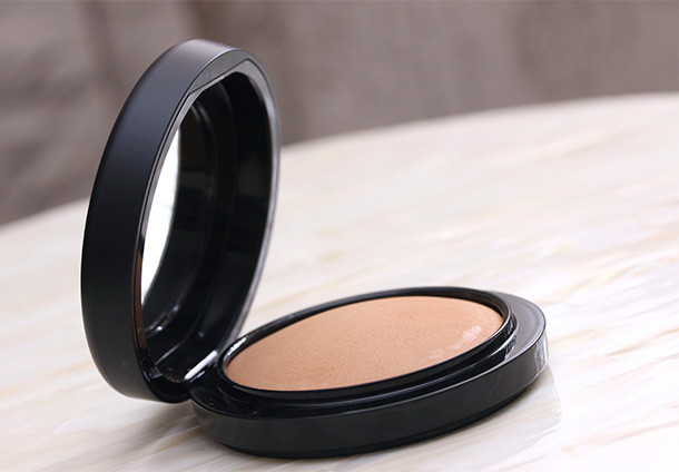 MAC Mineralise Skin Finish Natural