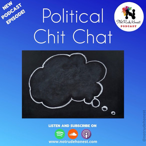 29. POLITICAL CHIT CHAT