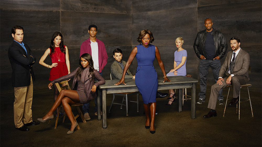 How To Get Away With Murder - Annalise Keating