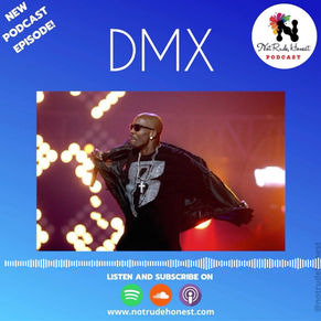 23. DMX