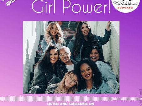 22. GIRL POWER!