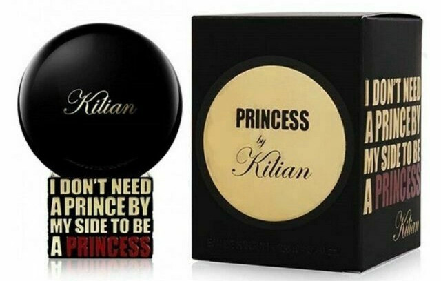 Princess by Kilian