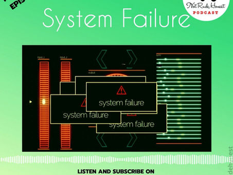 24. SYSTEM FAILURE