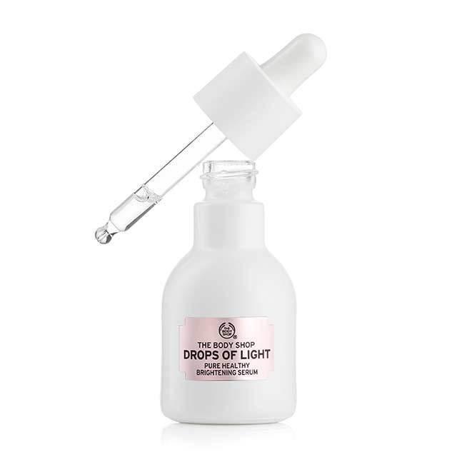 The Body Shop Drops of Light Brightening Serum