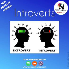 35. INTROVERTS