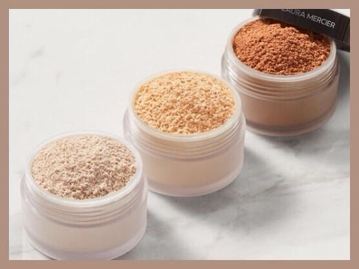 Laura Mercier Translucent Loose Setting Powder shades