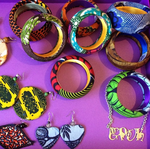 Accessories by GPUK