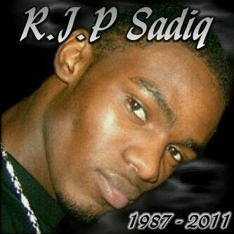 Sadiq Adebiyi