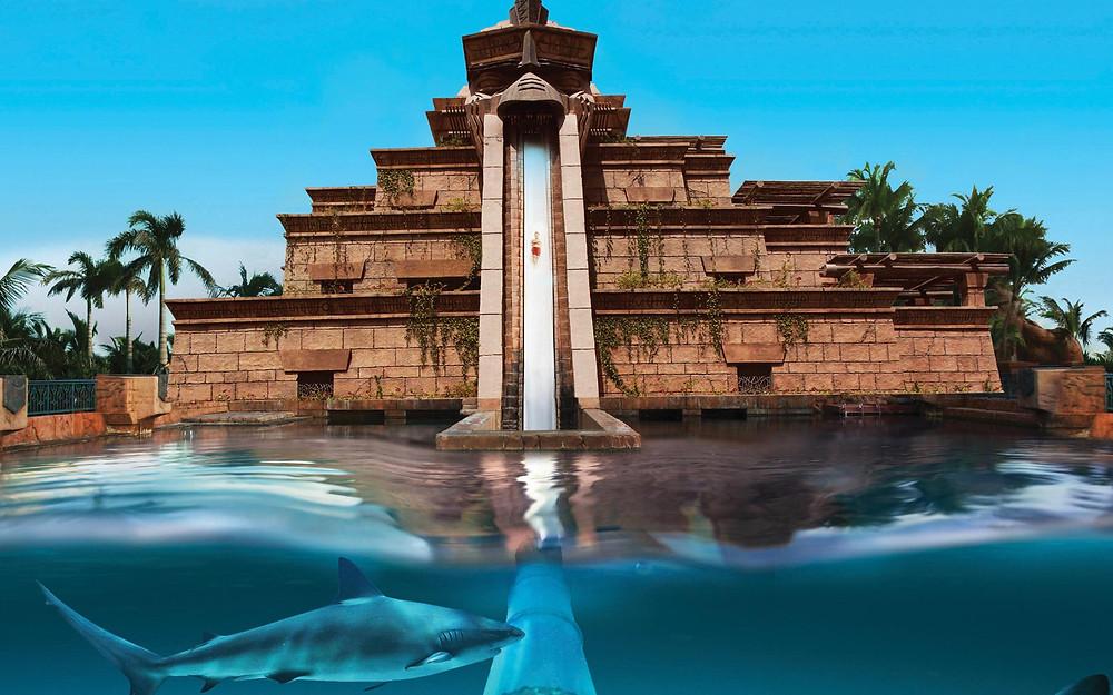 Atlantis Aquaventure, Dubai