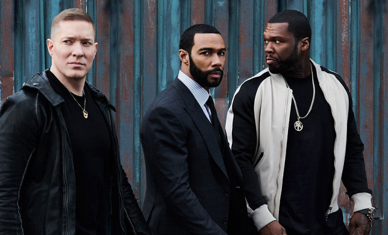 Power - Tommy, Ghost, Kanan