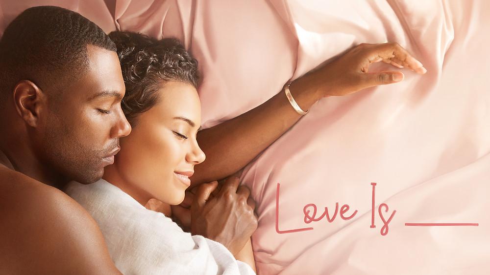 Love Is ____ TV Series