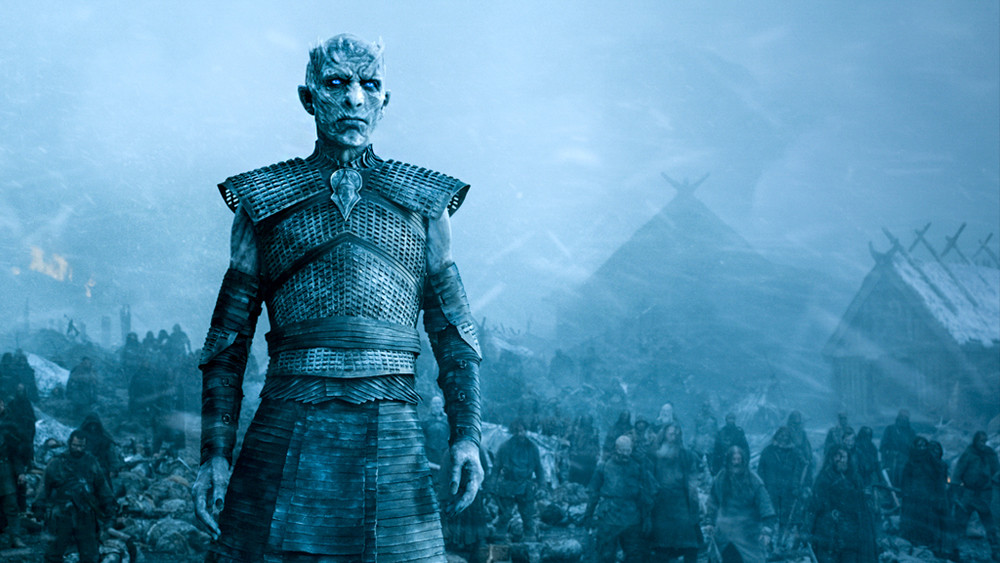 The Night King - Hardhome
