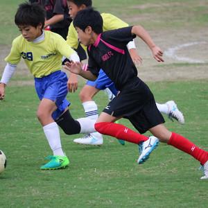吉見サッカーフェスティバル U-12 ファンゾーン写真掲載のお知らせ