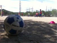 長門FC,U-12,小学生