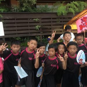 第52回 湯本温泉納涼盆踊り大会