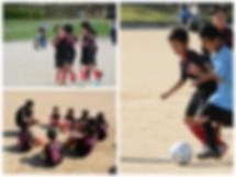 長門FC,U-10,小学生