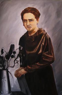 Madeleine Shmidt
