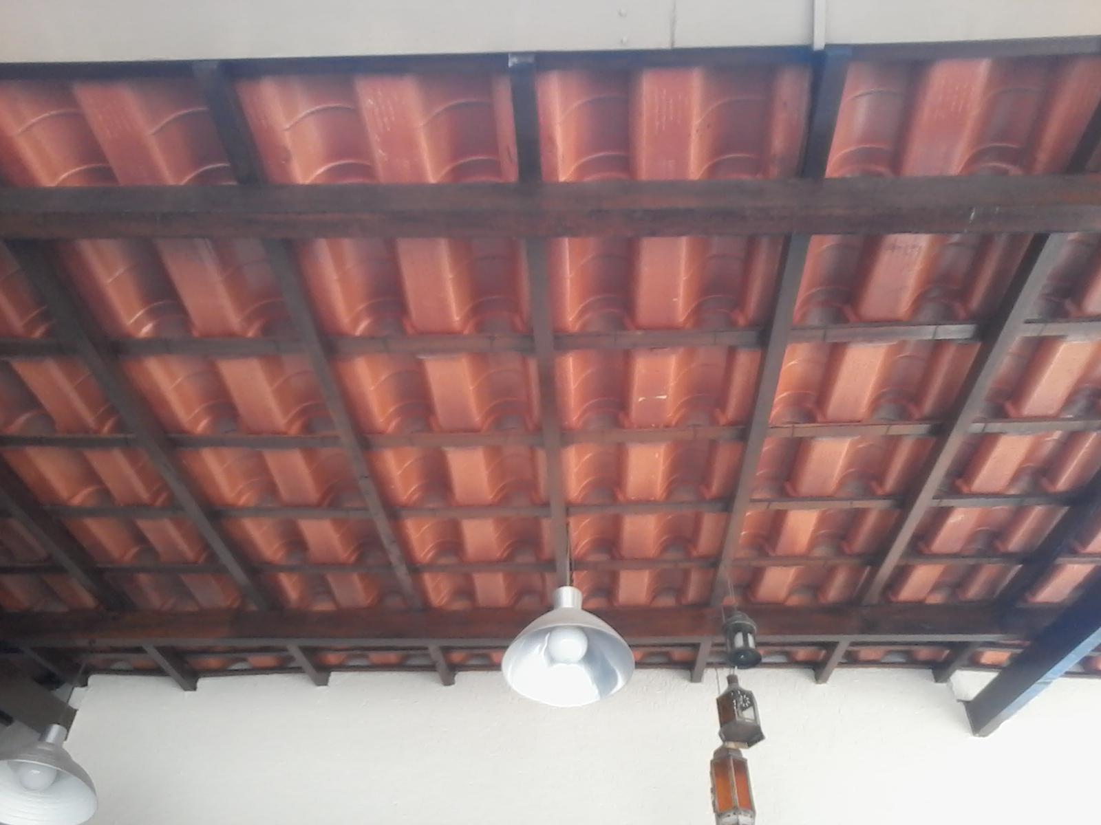 Renovação / Recuperação do telhado