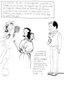 Louis et Léni par Caroline Swift 5