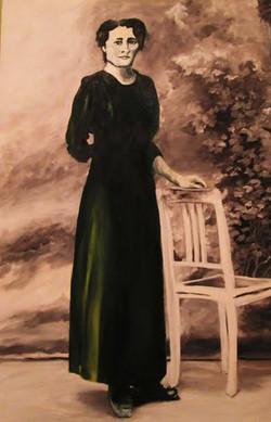 Sophie Siegrist