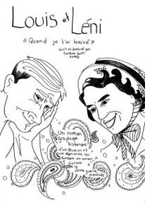Louis et Léni par Caroline Swift 2