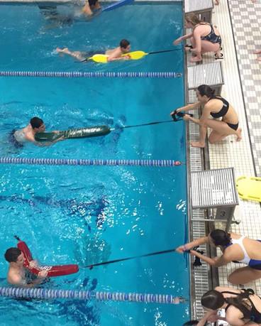 Lifeguard Pool Rescue Job.jp
