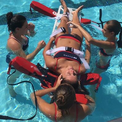 NJ Lifeguard Training Certfication Program Class