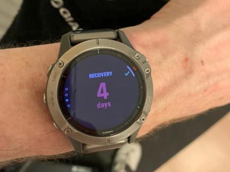 Westcroft Team Time Trial, 28km (Cycling - Zwift)