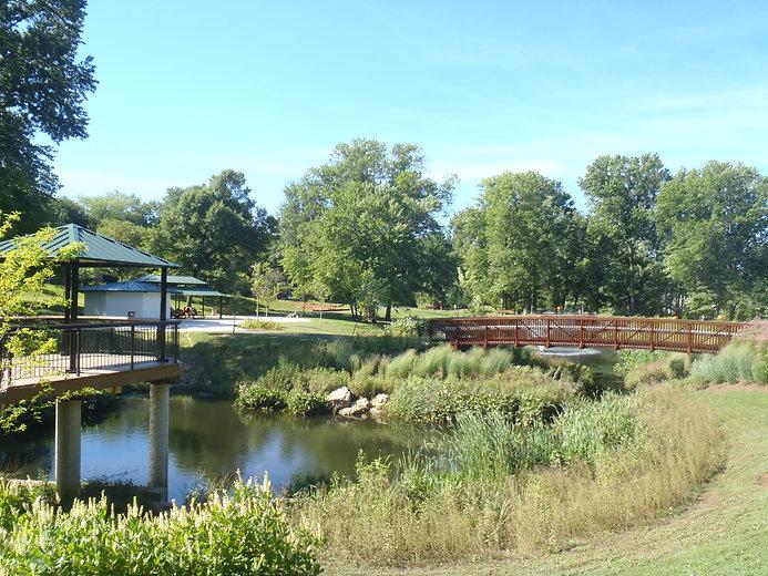 2 - Colege Gardens.JPG