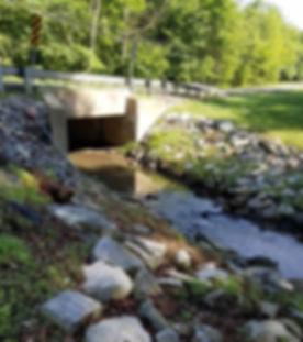 Church Rd Hydrologic  and Hydraulic Stud