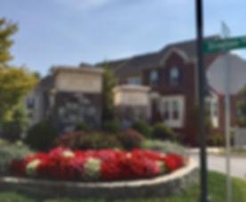 clarksburg village 1.JPG