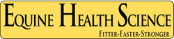 Equine Health Science Logo