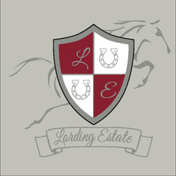 LORDING ESTATE logo