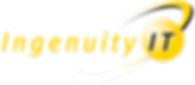 Ingenuity IT Logo Yellow Clear.png