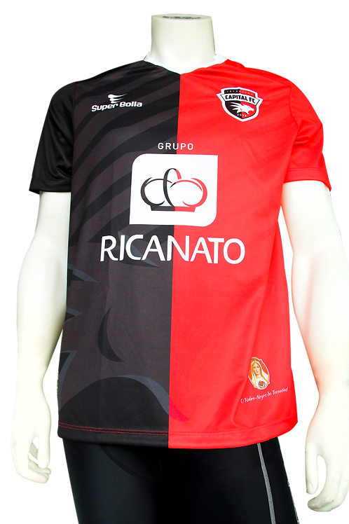 Camisa CAPITAL FC SuperBolla