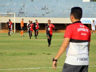 Partida entre Capital FC e Atlético Mineiro será transmitida pelos canais SporTV