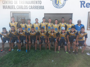 Ricanato FC empata no primeiro jogo da semifinal