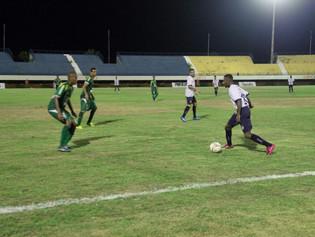 Ricanato mostra força e vence na estreia do Tocantinense 2016