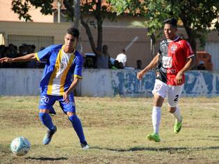 Primeiro jogo da final do Sub-19 2018 acontece neste sábado: Capital FC busca tricampeonato