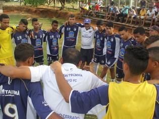Ricanato FC é campeão do Interestadual 2015