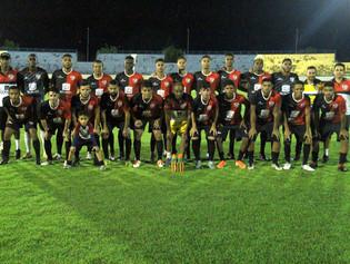 SEGUNDONA: Capital FC visita Alvorada em busca do acesso na última rodada da primeira fase