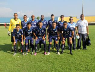 Ricanato anuncia jogadores para a disputa da primeira divisão